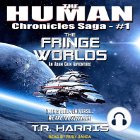 The Fringe Worlds