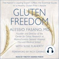Gluten Freedom
