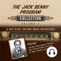 The Jack Benny Program Collection, Volume 2
