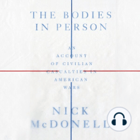 The Bodies in Person