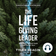 The Life-Giving Leader