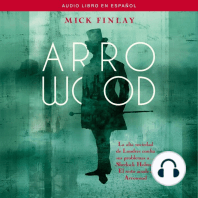 Arrowood (Spanish Edition)