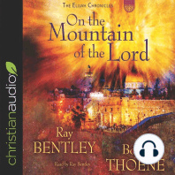 On the Mountain of the Lord