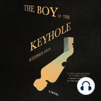 The Boy at the Keyhole: A Novel
