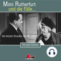 Mimi Rutherfurt, Folge 32