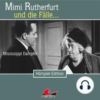 Mimi Rutherfurt, Folge 31