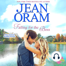 Falling for the Boss: A Contemporary Romance