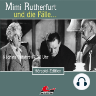 Mimi Rutherfurt, Folge 41