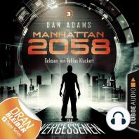 Manhattan 2058, Folge 3