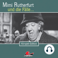 Mimi Rutherfurt, Folge 17