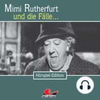 Mimi Rutherfurt, Folge 16