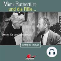 Mimi Rutherfurt, Folge 38