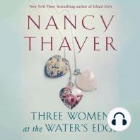 Three Women at the Water's Edge