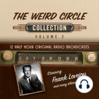 The Weird Circle Collection, Volume 2