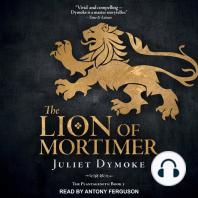 The Lion of Mortimer