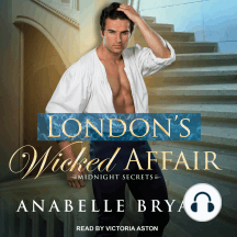 London's Wicked Affair: Midnight Secrets, Book 1