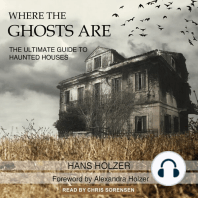 Where the Ghosts Are