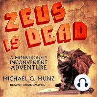 Zeus Is Dead