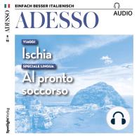 Italienisch lernen Audio - Ischia