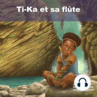 Ti-Ka et sa Flute