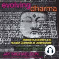 Evolving Dharma
