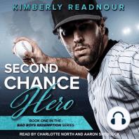 Second Chance Hero
