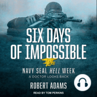 Six Days of Impossible