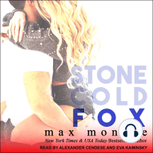 Fox: Stone Cold Fox, Book 3