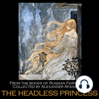 The Headless Princess