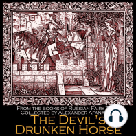 The Devil's Drunken Horse