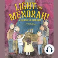 Light the Menorah!