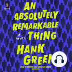 Audiobook, An Absolutely Remarkable Thing: A Novel - Listen to audiobook for free with a free trial.