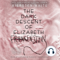 The Dark Descent of Elizabeth Frankenstein