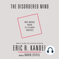 The Disordered Mind