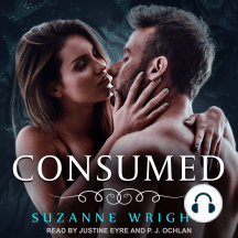 Consumed: Deep in Your Veins, Book 4