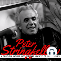 Peter Stringfellow