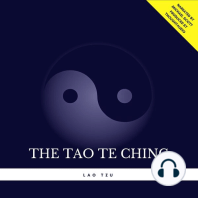 The Tao Te Ching