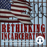 Rethinking Incarceration
