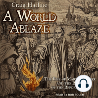 A World Ablaze