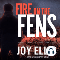 Fire on the Fens