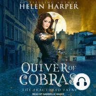 Quiver of Cobras