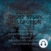 Classic Ghost Story Collection