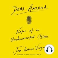 Dear America