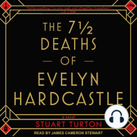 The 7 ½ Deaths of Evelyn Hardcastle