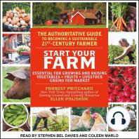 Start Your Farm