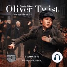 Oliver Twist- Versão Adaptada (Infanto-Juvenil)