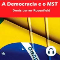 A Democracia e o Mst