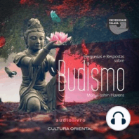 Perguntas e Respostas Sobre Budismo