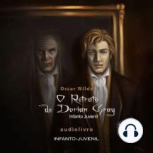 O Retrato de Dorian Gray - Adaptado Infanto-Juvenil