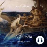 Odisséia, A - Versão Adaptada (Infanto-Juvenil)